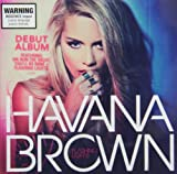 Flashing Lights - Havana Brown