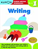 Grade 1 Writing, Kumon, 1935800574