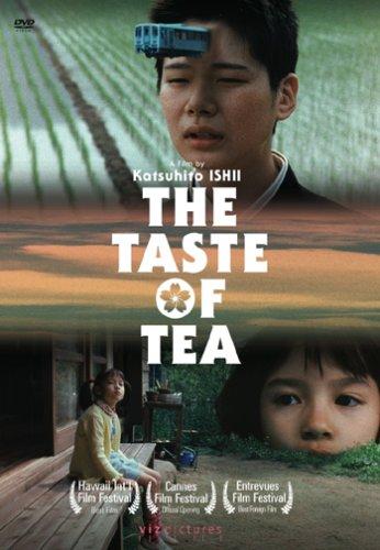The Taste of Tea by Warner Home Video