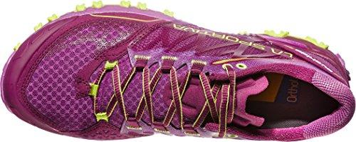 Mujer apple Green Running Sportiva 000 Woman Trail De Multicolor Zapatillas Bushido La Para plum 8qxAgP