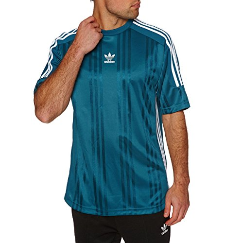 Adidas Herren Sneaker, Jaq 3Str jrsy blau