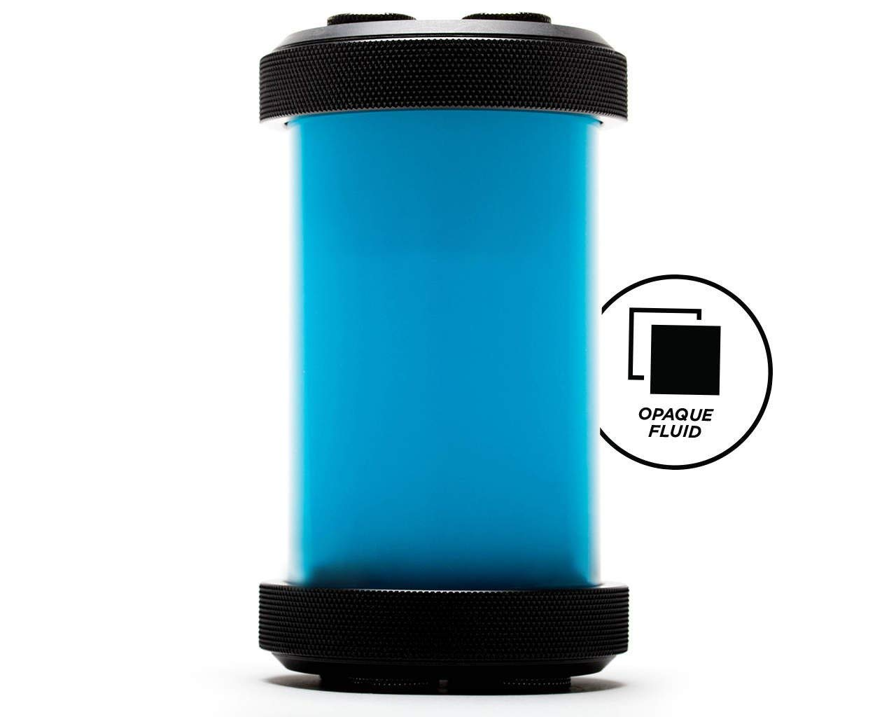 PrimoChill True Infused - Insanely Concentrated Liquid Pre-Mix (8oz) - Opaque UV Sky Blue SX