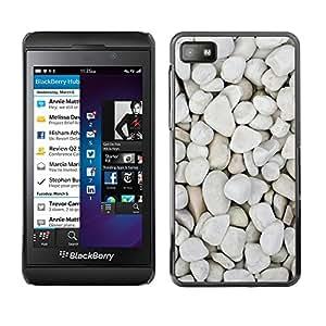 "For Blackberry Z10 , S-type Naturaleza Hermosa Forrest Verde 197"" - Arte & diseño plástico duro Fundas Cover Cubre Hard Case Cover"