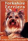 Yorkshire Terriers 2007, , 0866226737