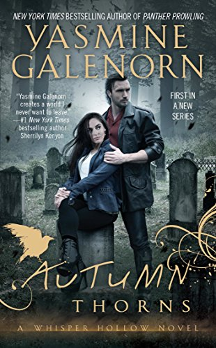 Autumn Thorns (Whisper Hollow Book 1)