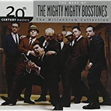The Best of the Mighty Mighty Bosstones: 20th Century Masters - The Millennium Collection