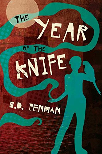 The Year of the Knife by [Penman, G.D.]