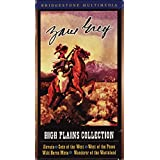 Zane Grey High Plains 5-Pack