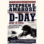 D-Day   Stephen E. Ambrose