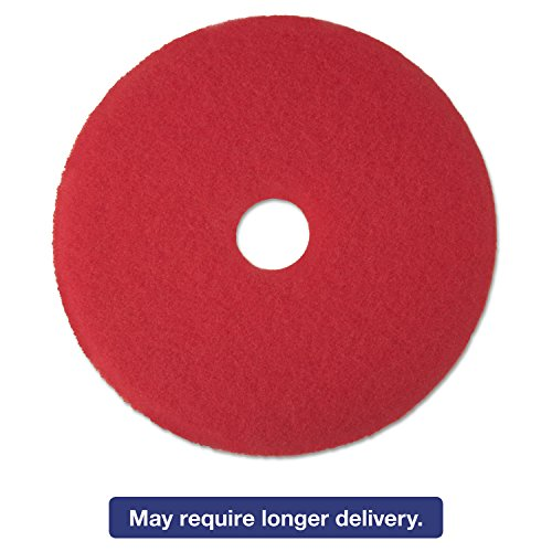 3M MCO 08389 MMM08389 5100 Low-Speed High Productivity Floor Pads, 14