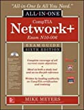 CompTIA Network+ All-in-One Exam Guide (Exam N10-006) 6th Edition