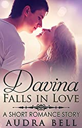 Davina Falls in Love: A Short Romance Story (The Love Series Book 4)