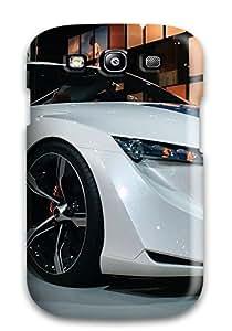 Tough Galaxy ZEVVWZR3614qVxul Case Cover/ Case For Galaxy S3(toyota Supra 30)