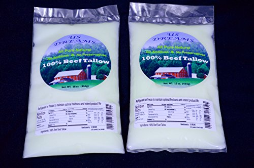 100 Grass Tallow pounds pound product image