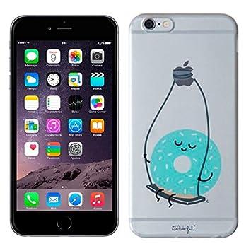 Cooltech Carcasa Funda para iPhone 6 Plus / 6s Plus Licencia ...