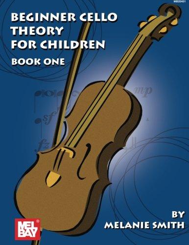 Beginner Cello Theory, 1