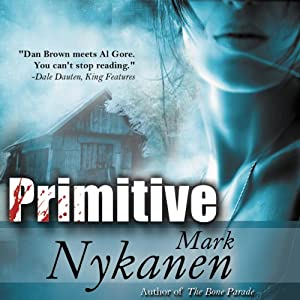 Primitive Audiobook