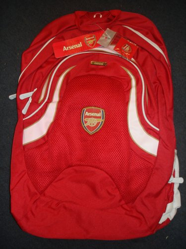 ARSENAL OFFICIAL BACK PACK, Outdoor Stuffs