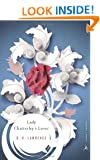 Lady Chatterley's Lover (Modern Library Classics) D.H. Lawrence and Kathryn Harrison