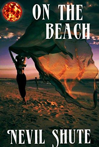 on the beach novelist nevil