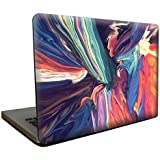 """SaferCCTV MacBook Air 11 Inch Case Rubber Coated Cover Protective Case with Free Screen Film,Touchpad Film,Dust Plug and Transparent Keyboard Film for MacBook Air 11""""(A1465/A1370)"""