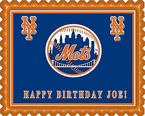 Amazon New York Mets