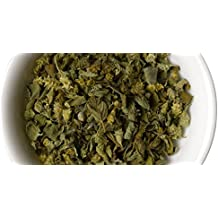 Mexican Oregano El Molcajete Brand 6 oz. Cut and Sifted for, Tamales , Salsa, Chili, Meats, Soups, Stews & BBQ