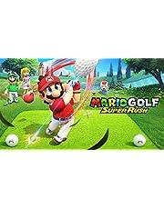 Mario Golf: Super Rush Standard [Pre-load] - Switch [Digital Code]