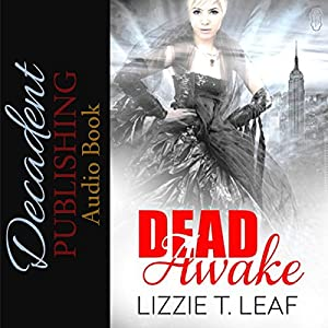 Dead Awake Audiobook