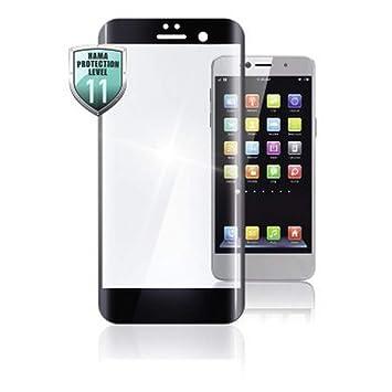 Hama 00178962 - Protector de Pantalla (Protector de Pantalla, Huawei, Mate 10 Lite, Transparente, 1 Pieza(s)): Amazon.es: Electrónica