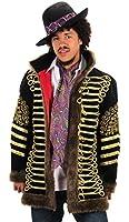 elope Jimi Hendrix Paisley Scarf