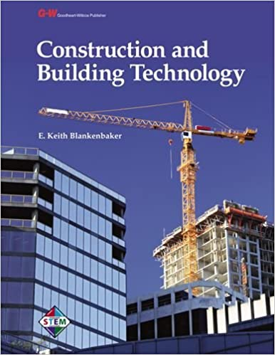Last ned ebook for ipod Construction & Building Technology