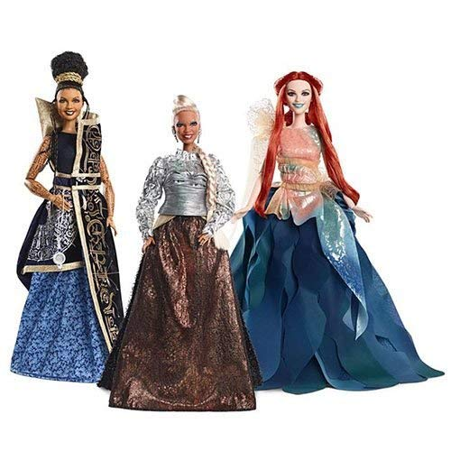 Doll Disney A Wrinkle in Time Barbie Set