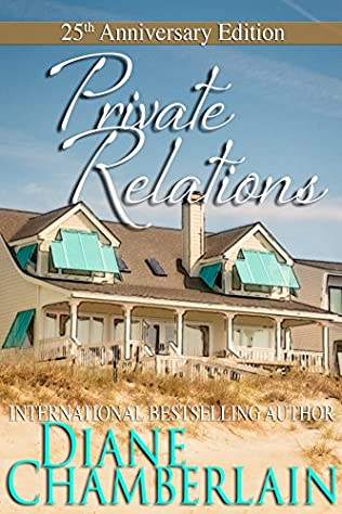 book cover of Private Relations
