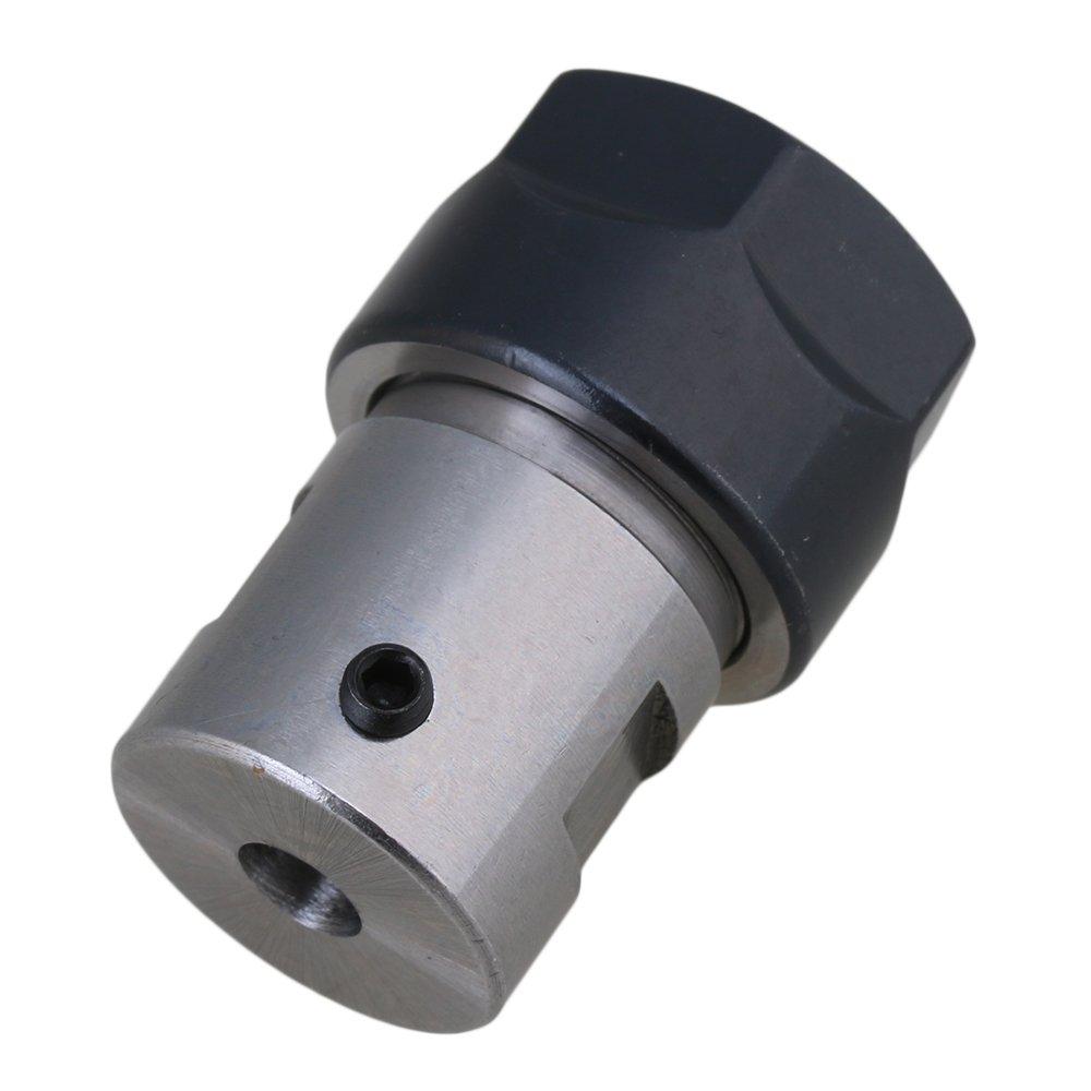cnbtr 5/mm CNC Spindel Motor ER16/Typ A Extension Rod sammeln Chucks Halter und 100/Fr/ühjahr Spannzange CNC-Werkzeug-Set f/ür Workholding