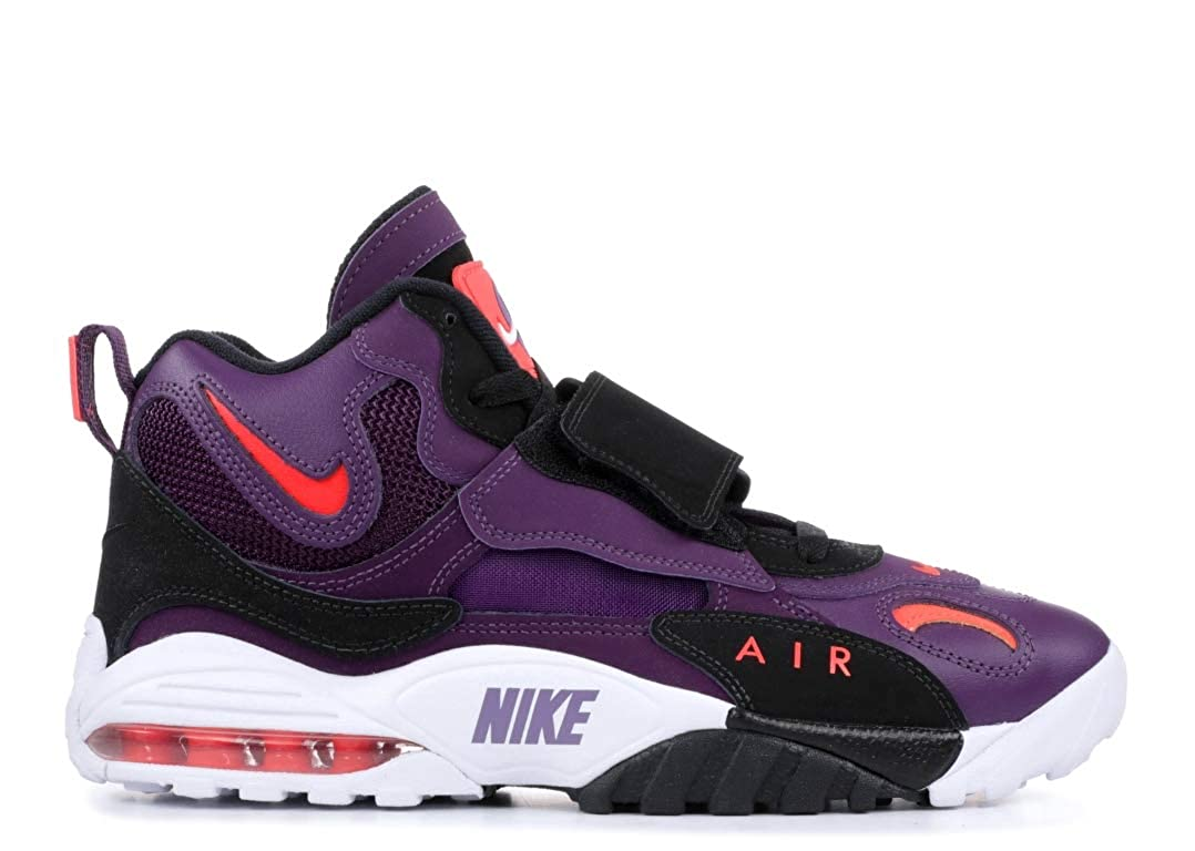 buy popular b6e0d b58cc Nike Air Max Speed Turf, Sneakers Basses Homme  Amazon.fr  Chaussures et  Sacs