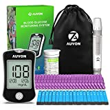 AUVON DS-W Blood Sugar Kit
