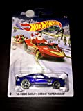 HOT WHEELS 2015 HOLIDAY HOT RODS SERIES 10 FORD SHELBY GT500 SUPERSNAKE DIE-CAST
