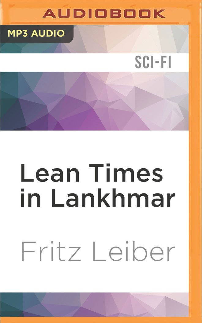 Download Lean Times in Lankhmar: A Fafhrd and the Gray Mouser Adventure ebook