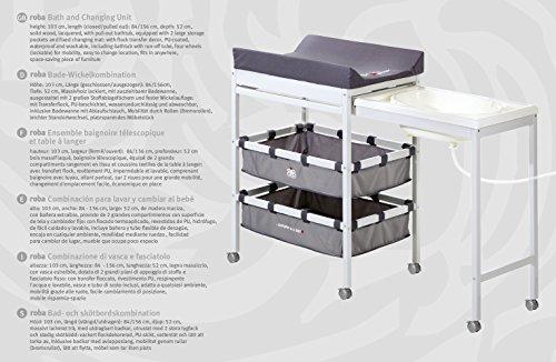 roba table langer coulissante rock star baby table de lit. Black Bedroom Furniture Sets. Home Design Ideas