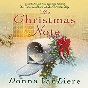 The Christmas Note Audiobook