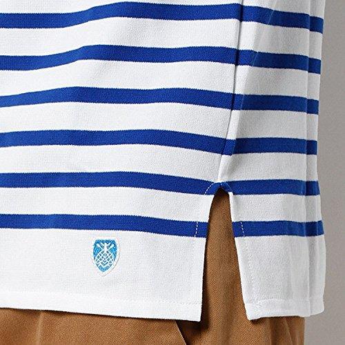ORCIVAL(オーシバル) バスクシャツ ラッセル 画像1