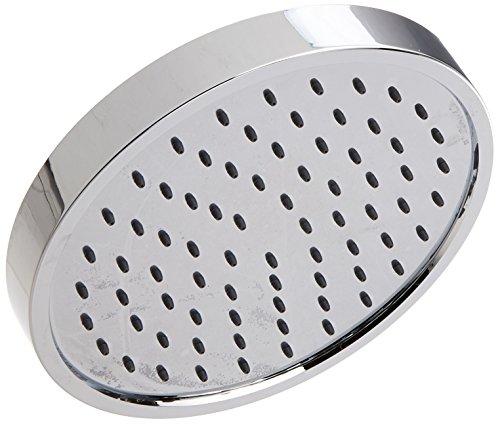 Pfister Contempra Raincan Showerhead, Polished Chrome Contempra Shower Faucet