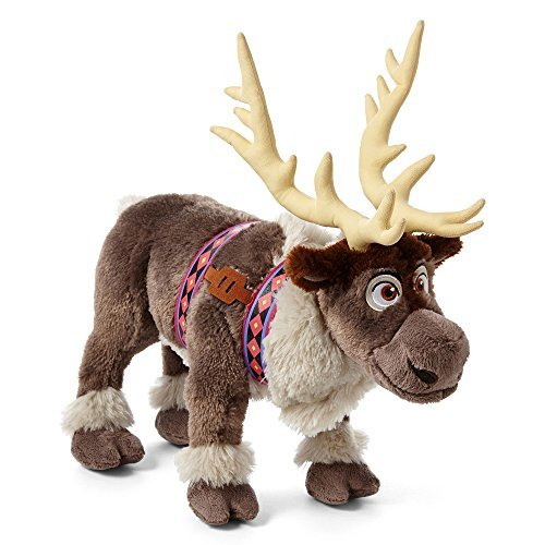 Disney Frozen Sven Medium Plush, 15 inch -