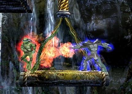 Amazon.com: Teenage Mutant Ninja Turtles: Smash-Up ...