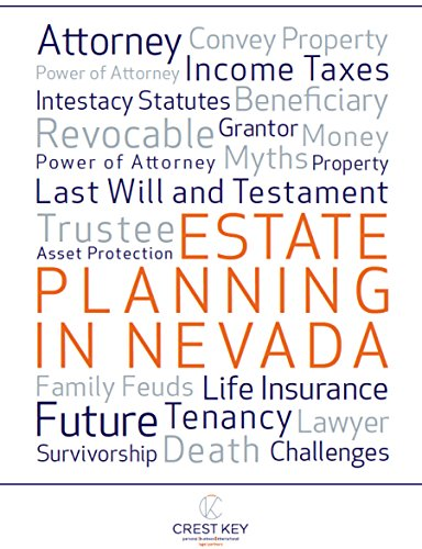 Estate Planning In Nevada