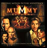 The Mummy Returns by Soundtrack (2001-05-01)
