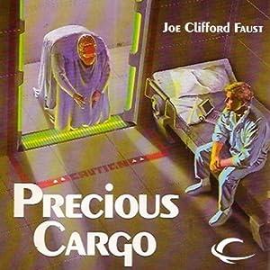 Precious Cargo Audiobook