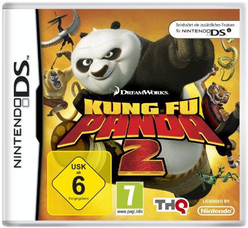 kung fu panda 2 ds - 3