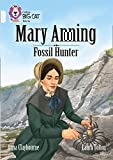 Collins Big Cat – A Biography of Mary Anning